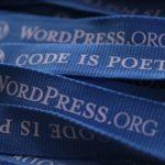 WordPress でブログを開設