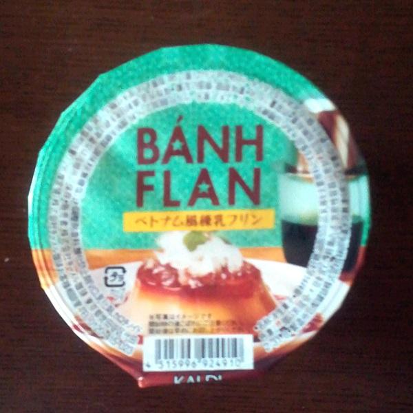 Banh-flan