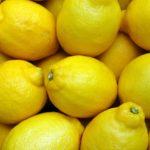 レモン(4大成分)の効果