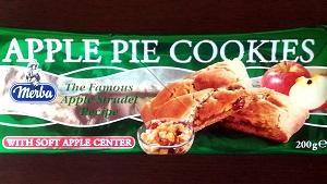 Applepie-cookie